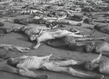 Holocausto - Tortura Mental